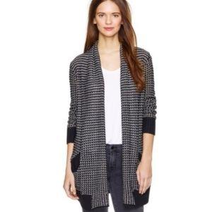 Aritzia Wilfred Cashmere Silk Cardigan Sweater